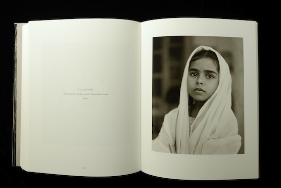Portraits by Fazal Sheikh