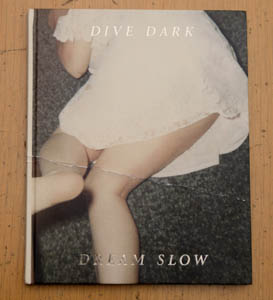 DIVE DARK DREAM SLOW by Melissa Catanese