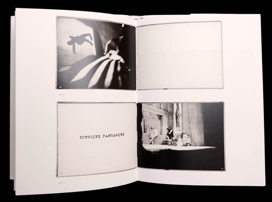 Alexey Brodovitch Ballet