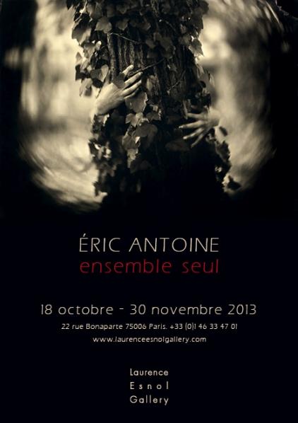 Eric exhibit